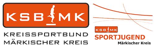 Logo des Kreissportbundes im Märkischen Kreis