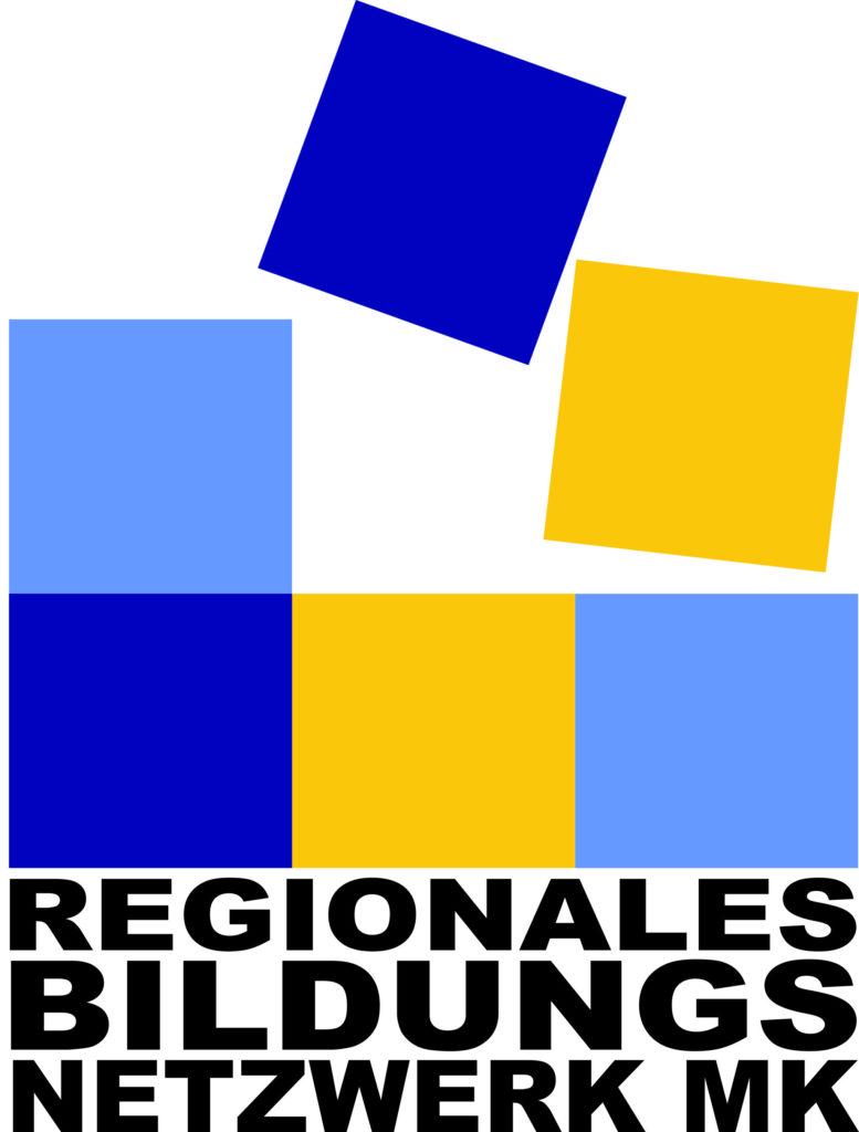 Logo des Regionalen Bildungsnetzwerkes im Märkischen Kreis