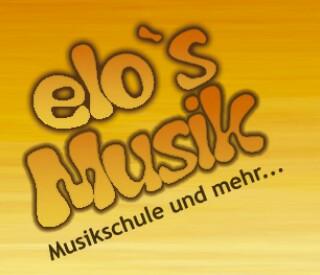 Logo von Elo's Musikschule in Balve