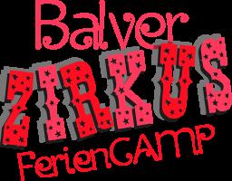 Balver Zirkus-FerienCamp