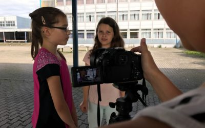 Ergebnisse Video-Workshop der 3. Woche
